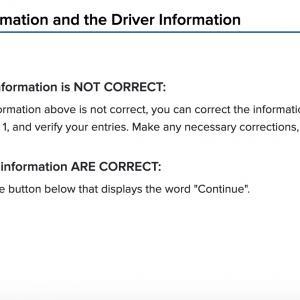 纽约市交通罚单查询和处理方法
