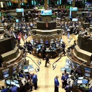 华尔街分析师谈股论金实战现场