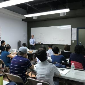 角声学习中心学费特价中(优惠至2/4/2019)