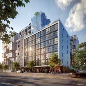 以艺术为家——纽约LIC GALERIE顶级艺术公寓热售中!