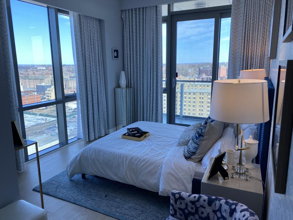 法林顿酒店式公寓出售