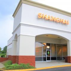 shanghai restaurant (woodlake location)