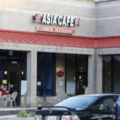 Asia Cafe Chinese Restaurant