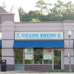 CHANG SHENG CHINESE RESTAURANT