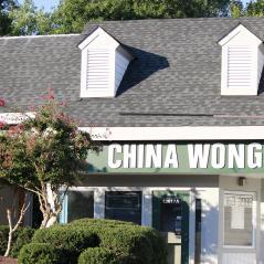 China Wong Chinese Restaurant