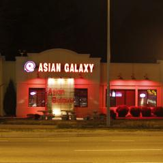 Asian Galaxy Restaurant