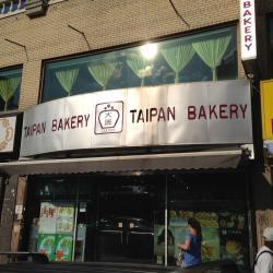 TAI PAN BAKERY