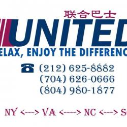 UNITED BUS & TRAVEL INC.