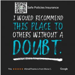 safe policies