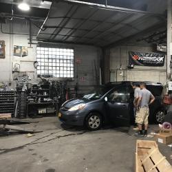 JAMESPOT AUTO REPAIR INC