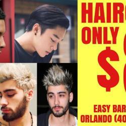 EASY HAIR BEAUTY  & BARBER SCHOOL