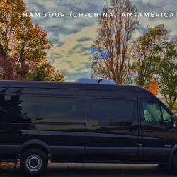 CHAM TOUR LLC.