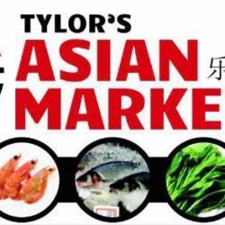 TYLOR'S ASIAN MARKET