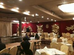 jing bin seafood restaurant